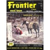 Cover Print of Frontier, November 1976