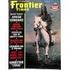 Cover Print of Frontier, September 1969
