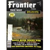 Cover Print of Frontier, September 1979
