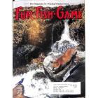 Cover Print of Fur-Fish-Game, 2002