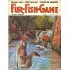 Cover Print of Fur-Fish-Game, April 1976