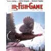 Fur-Fish-Game, April 1985