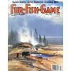 Cover Print of Fur-Fish-Game, April 1988