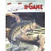 Cover Print of Fur-Fish-Game, April 1989
