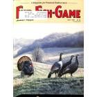 Fur-Fish-Game, April 1992