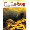 Cover Print of Fur-Fish-Game, April 1993