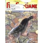 Fur-Fish-Game, April 1997