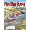 Fur-Fish-Game, April 2000