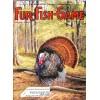 Fur-Fish-Game, April 2001