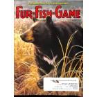 Cover Print of Fur-Fish-Game, April 2017