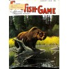 Cover Print of Fur-Fish-Game, August 1968