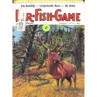 Cover Print of Fur-Fish-Game, August 1977