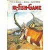 Fur-Fish-Game, August 1978