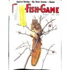 Cover Print of Fur-Fish-Game, August 1982