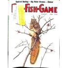 Fur-Fish-Game, August 1982