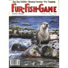 Fur-Fish-Game, August 1986