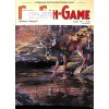 Cover Print of Fur-Fish-Game, August 1991