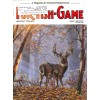 Cover Print of Fur-Fish-Game, August 1993