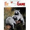 Fur-Fish-Game, August 1996