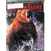 Cover Print of Fur-Fish-Game, August 1999