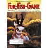 Fur-Fish-Game, August 2000