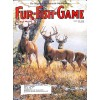 Fur-Fish-Game, August 2001
