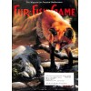 Cover Print of Fur-Fish-Game, August 2004