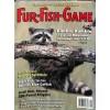 Fur-Fish-Game, August 2006