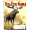 Fur-Fish-Game, August 2009