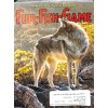Cover Print of Fur-Fish-Game, August 2011