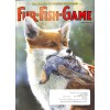 Cover Print of Fur-Fish-Game, August 2012