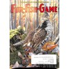 Cover Print of Fur-Fish-Game, August 2013