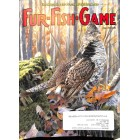 Fur-Fish-Game, August 2013