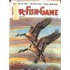 Cover Print of Fur-Fish-Game, December 1972