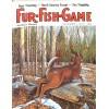 Cover Print of Fur-Fish-Game, December 1974