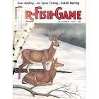 Fur-Fish-Game, December 1978