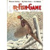 Cover Print of Fur-Fish-Game, December 1980