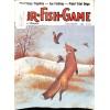 Cover Print of Fur-Fish-Game, December 1982