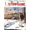 Cover Print of Fur-Fish-Game, December 1983