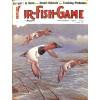 Fur-Fish-Game, December 1984