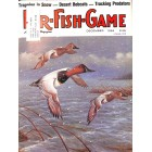 Fur-Fish-Game, December 1984