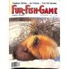 Cover Print of Fur-Fish-Game, December 1985