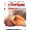 Fur-Fish-Game, December 1985