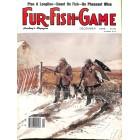 Fur-Fish-Game, December 1986
