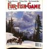 Fur-Fish-Game, December 1987