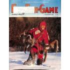 Fur-Fish-Game, December 1988