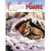 Cover Print of Fur-Fish-Game, December 1990