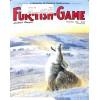 Cover Print of Fur-Fish-Game, December 1992