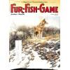 Cover Print of Fur-Fish-Game, December 1995