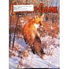 Fur-Fish-Game, December 1998